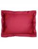 Rectangular pillow case