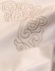 Square pillowcase NAADAM / GOLD