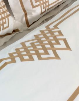 Flat sheet GOLD N°24