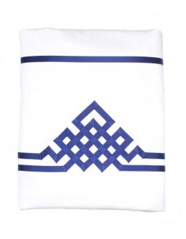 Flat sheet BLUE NIGHT N°19