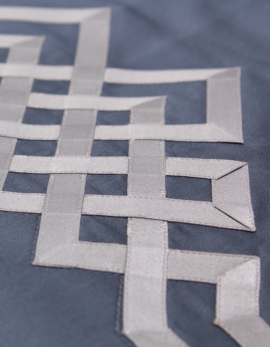 Flat sheet AQUAMARINE N°24