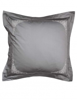 Square pillowcase ZEN GARDEN