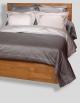 Grey top sheet